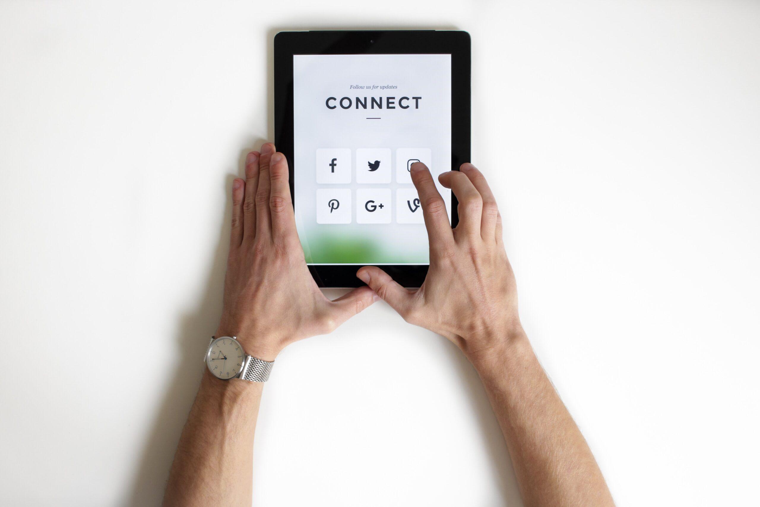 Social Media induction – cu Diana Tocitu